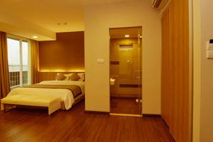 Hotel 61 Medan - SUITE