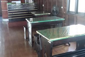 Jaya Phita Guest House Kupang - Restoran