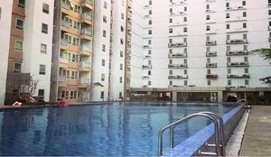 Golom 11 at Malioboro City Apartment