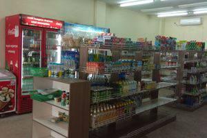 Homestay 115 Siak Pekanbaru - Minimarket