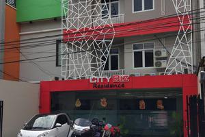 City Biz Residence