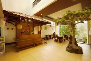 Hotel Bintang Tawangmangu - Interior