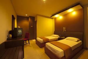 Hotel Bintang Tawangmangu - Superior Twin