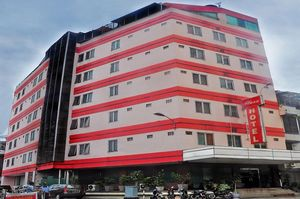 Plaza Hotel Harco Mangga Dua Jakarta