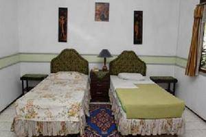 Splendid Hotel Malang - Kamar