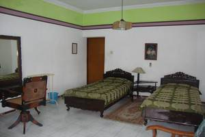 Splendid Hotel Malang - Rooms