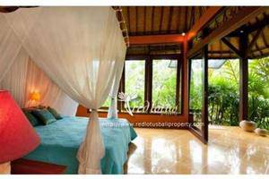 Villa Umah Shanti Bali - Kamar