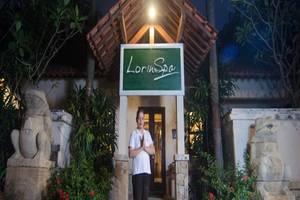 Lorin Dwangsa Solo Hotel Solo - Lorin Spa