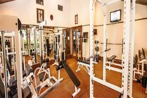 Lorin Dwangsa Solo Hotel Solo - Pusat Kebugaran