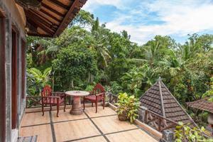 Dewangga Bungalow Bali - Interior