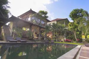 Dewangga Bungalow Bali - Kolam Renang