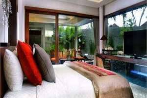 Royal Kamuela Bali - Kamar tidur