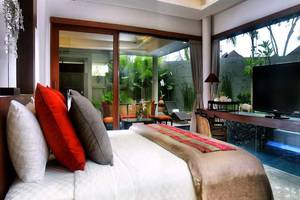 Royal Kamuela Bali - Kamar tamu