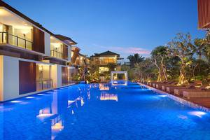 Royal Kamuela Villas & Suites at Monkey Forest Ubud - Pool