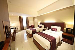 Anggrek Shopping Hotel