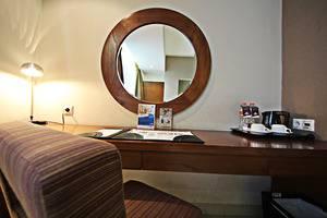 Anggrek Shopping Hotel Bandung - Deluxe Room