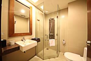 Anggrek Shopping Hotel Bandung - Superior Twin Bath