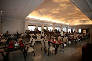 Sahira Butik Hotel Bogor - Restaurant
