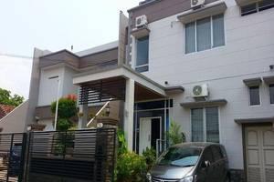 Wisma Delima Bandar Lampung - Tampilan Luar Hotel