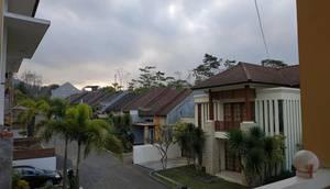 Villa Batu Residence