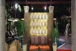 Adhi Jaya Hotel Bali - Interior