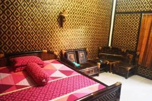 De Borobudur Hotel Magelang - Kamar