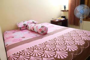 De Borobudur Hotel Magelang - Kamar Traveler