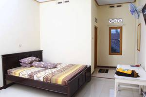 De Borobudur Hotel Magelang - Kamar Standrt