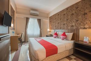 OYO 724 Hotel Jusenny Syariah