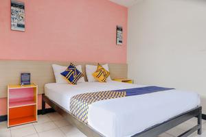SPOT ON 2999 Hotel Arizon