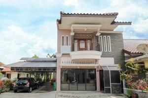 Airy Eco Syariah STTA Pelem Lor Gang Dewandaru Dua Yogyakarta - Eksterior