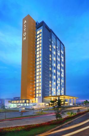 Aston Banua Banjarmasin Hotel & Convention Center