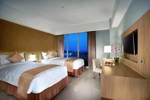 Aston Banua Hotel Banjarmasin - Deluxe Twin