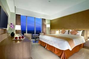 Aston Banua Hotel Banjarmasin - Grand Deluxe