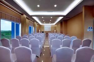 Aston Banua Hotel Banjarmasin - Ruang Rapat