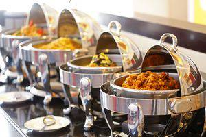 Amaris Hotel Pettarani Makassar - Perjamuan