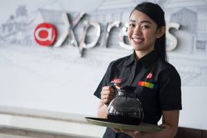 Amaris Hotel Pettarani Makassar - Karyawan