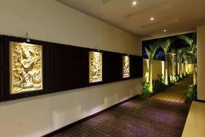 D&G Villas Bali - Interior