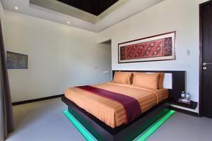 D&G Villas Bali - Kamar