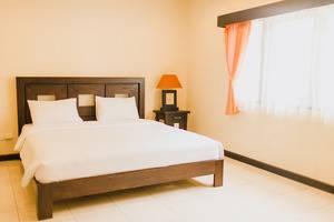 Hotel Intan Sari Bali - Deluxe Double