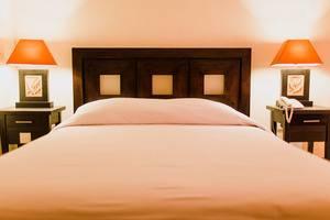 Hotel Intan Sari Bali - Single Bed