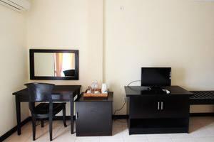 Hotel Intan Sari Bali - Minibar