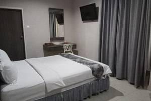 LJ Hotel Sriwijaya Medan - Kamar Superior