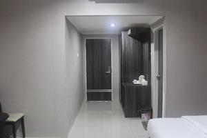 LJ Hotel Sriwijaya Medan - deluxe room
