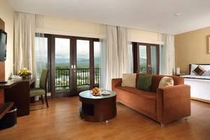 Sutan Raja Hotel  Manado - Deluxe