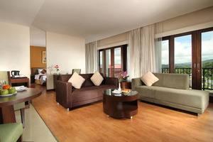 Sutan Raja Hotel  Manado - Rooms
