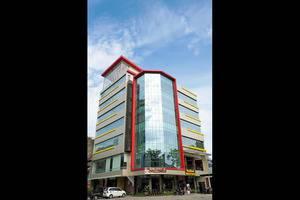 Grand Citra Makassar Makassar - Facade