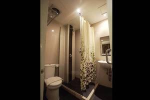 Grand Citra Makassar Makassar - Bathroom