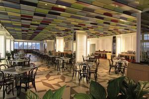 THE 101 Hotel Bogor - Restaurant