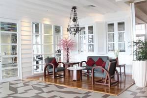 THE 101 Hotel Bogor - 6